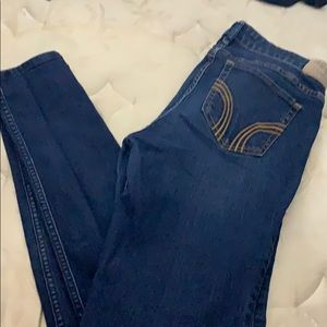 Hollister jeans!!! (Long) 🔥